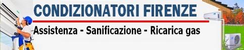 Condizionatori Firenze – Assistenza e riparazione